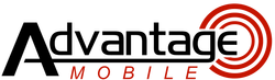 advantage mobile logo