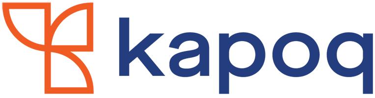 Kapoq Logo